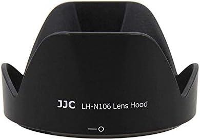 Hyx HB-45II Lens Hood Shade for Nikon AF-S NIKKOR 18-55mm DX//Nikon AF-S DX NIKKOR 18-55mm f//3.5-5.6G VR Lens Lens Hood