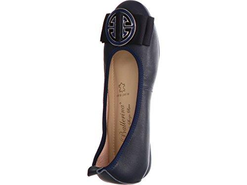 Ballerina 227 For Ballerine 90120 Blue The 80 Women vdqRwdU