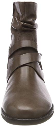 Gris 22 Botines Comfort Sport seal Para Shoes Gabor Mujer micro qaOzUg
