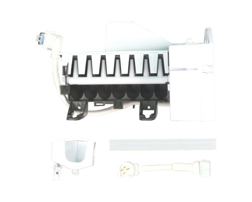 ice maker assembly wr30x10093 - 4