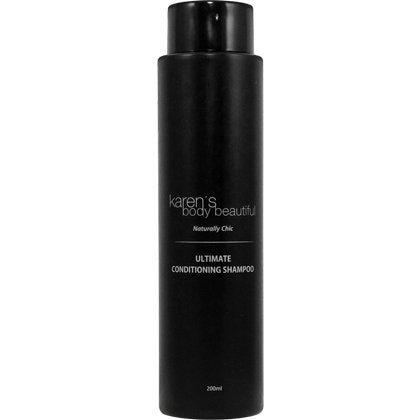 Ultimate Conditioning Shampoo - Karen's Body Beautiful Ultimate Conditioning Shampoo, 8.5 Ounce