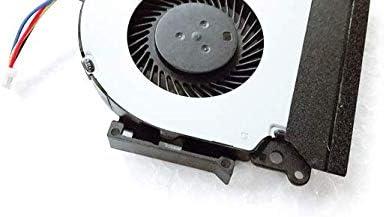 New Toshiba Tecra A50-C A50-C1510 A50-C1520 CPU Fan DFS160005040T G61C0002Y 210