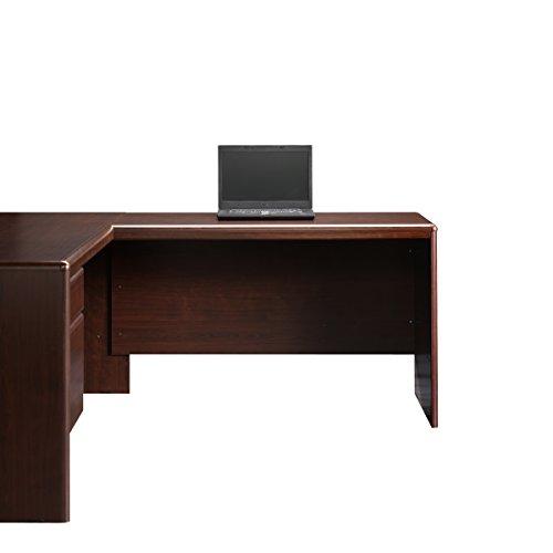 Sauder 404379 Cornerstone 48 Desk Return, Classic Cherry (Cornerstone Cherry)