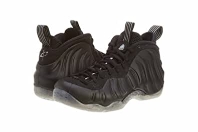 NIKE Air Foamposite One 'Stealth' - 314996-010 - Size 7.5