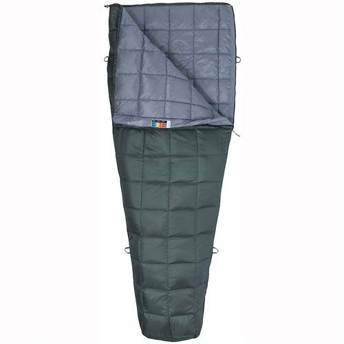 Marmot Micron 50 Sleeping Bag - Regular