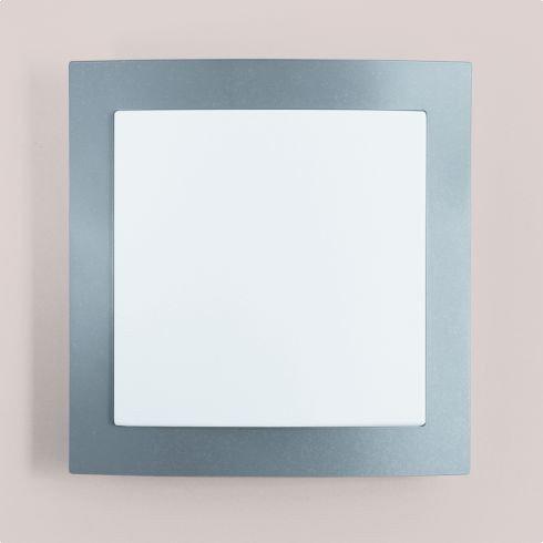 Tre CI luce square 32: Amazon.it: Illuminazione