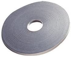 CRL 1//8 x 3//4 Gray Double Sided Glazing Tape