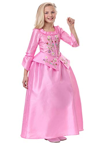 Marie Antoinette Girls Costume -