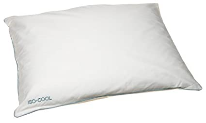 sleep better iso cool pillow review