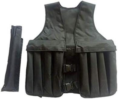Chalecos de peso, Transpirable suave ajustable camuflaje ponderado chaleco entrenamiento Correr cómodo debajo de la camisa Pesos no incluidos para hombres mujeres Chaleco del ejercicio del entrenamien: Amazon.es: Hogar