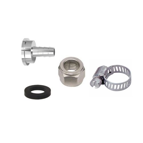 - Bev Rite CPCCM181 Connector Kit For Beer Line