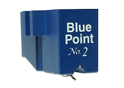 Sumiko - Blue Point #2 High Output MC Cartridge