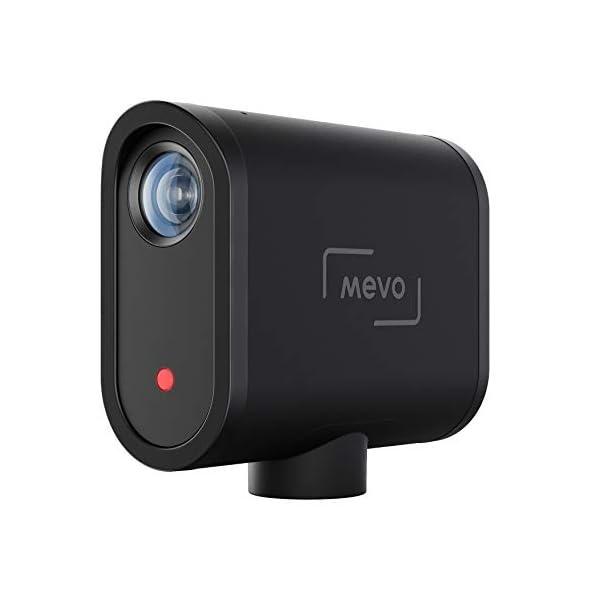 Mevo Start The All in One Wireless Live Streaming Camera and Webcam Live Stream in 1080P HD Remote control