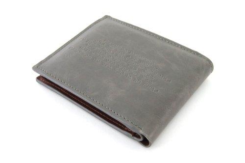 The Elder Scrolls Skyrim Dragonborn Faux Leather Wallet