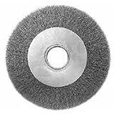 Da10 .0118 Crimped Wirewheel 2'' Arbor Ho