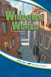 Read Online Windows to the World: A Beka Book Reading Program pdf epub