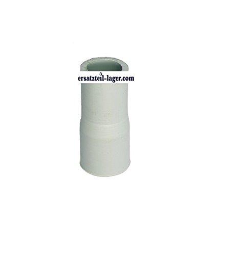 Adaptador de tubo de desagüe de 21/19 mm de diámetro para lavadora ...