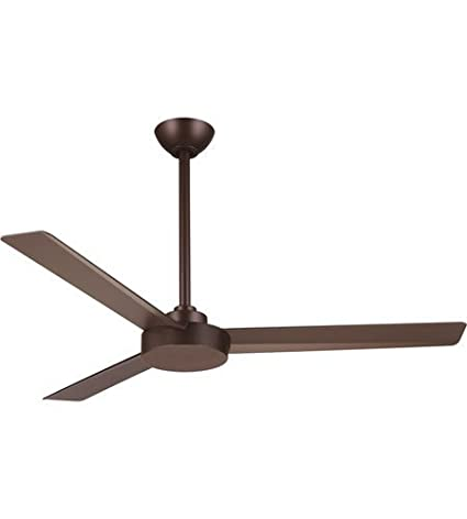 Minka aire f524 orb roto 52 ceiling fan oil rubbed