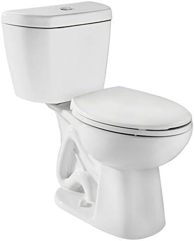 Niagara 77001WHCO1 Stealth 0.8 GPF Toilet