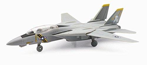 F-14 Tomcat Jet (F-14 Tomcat Model Kit 1:72 Scale (Assembly)