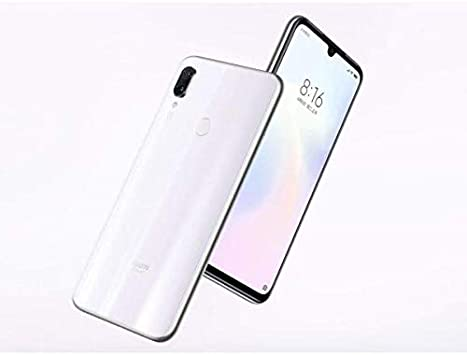 Xiaomi Redmi Note 7 4+128 Moonlight W: Xiaomi: Amazon.es ...