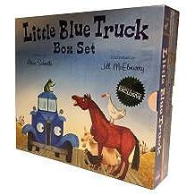Little Blue Truck Box Set (Exclusive)