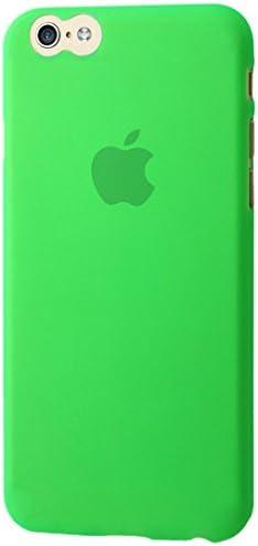 muvit MUSKI0361 Coque Thingel pour iPhone 6 Plus Vert Menthe ...