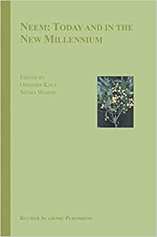 Book Neem: Today and in the New Millennium