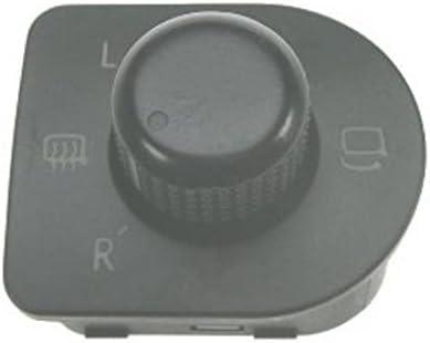 Schalter Spiegelverstellung Für Fahrzeuge Mit Spiegelheizung Ohne Elektrisch Anklappbare Ausßenspiegel Auto