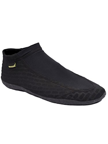 Sockwa X8 Breathable Barefoot Shoes Black