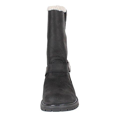 Timberland 8712A W/L Nellie Stiefel black, Schuhe Damen:39.5