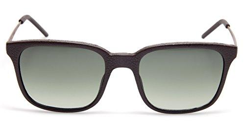 NEW PRODESIGN 8802 c.5031 DARK BROWN SUNGLASSES CAT.3 55-20-145 HI B44mm - Sunglasses Prodesign