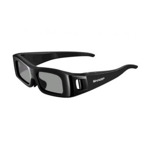Sharp AN3DG30 Glasses Discontinued Manufacturer