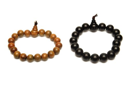 Tan's Accessory Gift Set Couple Beaded Bracelet Love