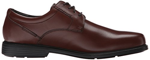 Pictures of Rockport Men's Charles Road Plain Toe Tan 10 W US 3