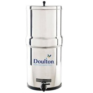 Doulton SS-2 Gravity Water Filter by Doulton