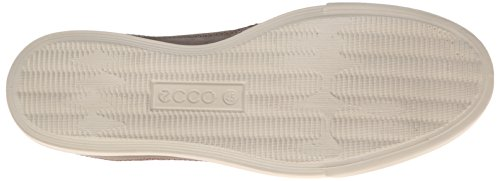 ECCO Shoes Collin - Zapatos de cuero hombre Braun (WarmGrey/Stone Sambal/Basalt58532)