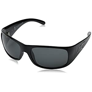 Kaenon Jetty Polarized Sunglasses,Black Frame/G12 Lens,one size