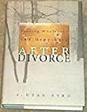 img - for Finding Wholeness and Happiness After Divorce book / textbook / text book