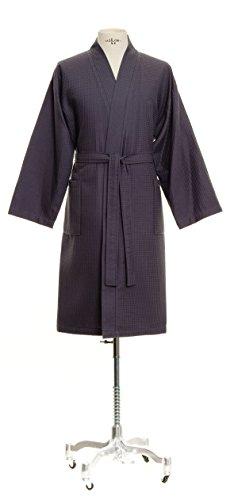 M?ve, Kimono taglia M, Grigio (Grau), M Grigio (Grau)