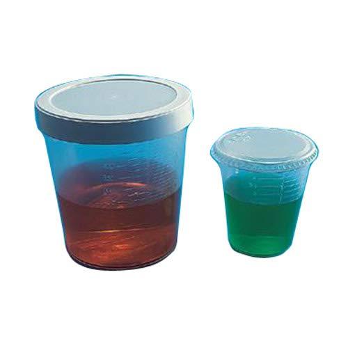 Image of Cargille Labs 06619 Cup Beakers