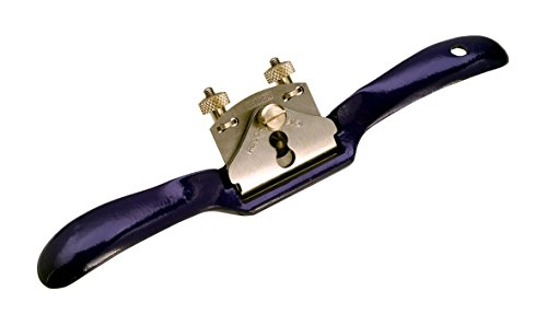 (Irwin Record A151 Flat Malleable Adjustable Spokeshave)