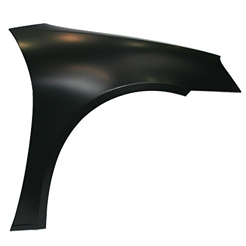 Titanium Plus 2005-2010 Pontiac G6 Front,Right Passenger Side FENDER - Pontiac Passenger Side Fender