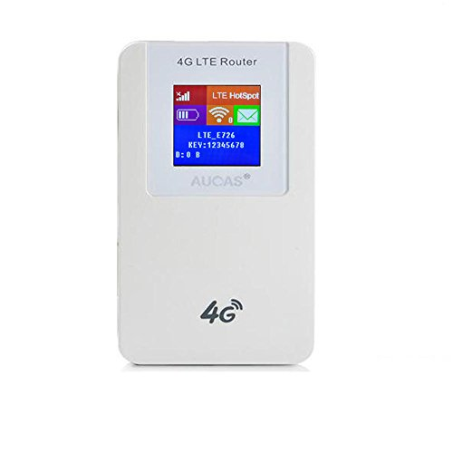 4g wi fi router - 9