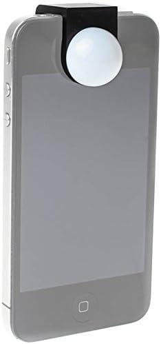 Luxi for All Cúpula difusor como Fotómetro para smartphones y ...