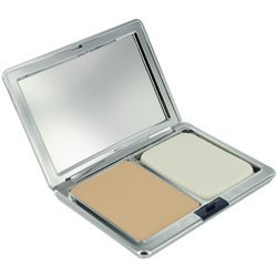 La Prairie Cellular Treatment Foundation Powder Finish - Beige Dore (New Packaging) 14.2g/0.5oz - La Prairie Beige Foundation