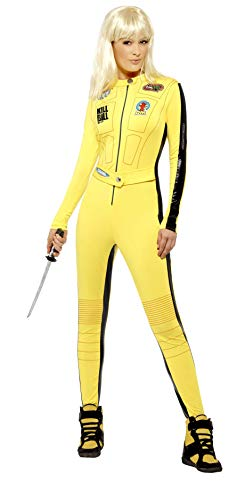 (Kill Bill The Bride Costume)