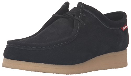 clarks-womens-padmora-oxford-black-suede-9-m-us