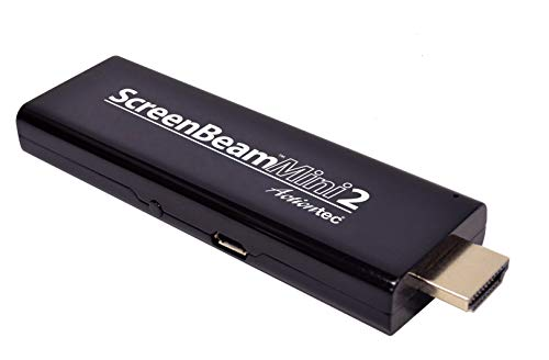 - Actiontec Screenbeam Mini2 Mobile Wireless Display Receiver