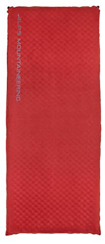 ALPS Mountaineering Apex Self-Inflating Air Pad, X-Long